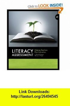 Literacy Assessment Helping Teachers Plan Instruction (9780495813866) J. David Cooper, Nancy D. Kiger , ISBN-10: 0495813869  , ISBN-13: 978-0495813866 ,  , tutorials , pdf , ebook , torrent , downloads , rapidshare , filesonic , hotfile , megaupload , fileserve