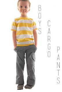 Tons of boys sewing patterns/tutorials! So hard to find great sewing patterns for boys.