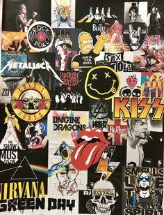 Rock Life!