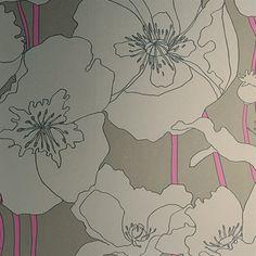 Papel Pintado Osborne & Little Arizona W5801-01 . Disponible online en Modacasa.es
