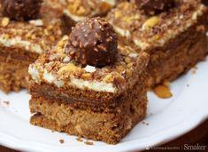 Cinnamon Swirl Raisin Coffee Cake ~ Flour Me With Love Ferrero Rocher, Pumpkin Recipes, Fall Recipes, Muffins, Caramel Pecan, Salty Cake, Cake Trends, Dried Cherries, Baking Tins