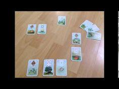 Lenormandkarten | Legesystem | Psychologisches Kartenlegen | Ursache von...