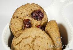 Keksz Blog: Rozskeksz aszalt áfonyával French Toast, Muffin, Paleo, Cookies, Breakfast, Food, Biscuits, Morning Coffee, Muffins