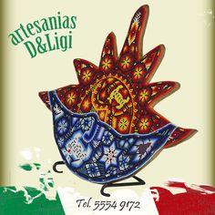 Hermosa figura para decorar tu hogar #Sol #Luna #Artesanía #color #hechoenmexico #decoración #hogar #mx #cdmx #chaquira #arte