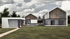 Konstancin Residence - Draft