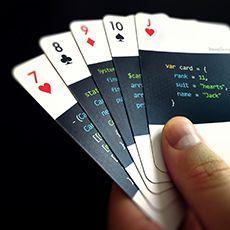 Code:deck