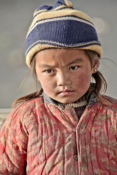 Tibet, January 2011 (Photo: Erik Törner, IMs bildarkiv) by eriktorner, via Flickr