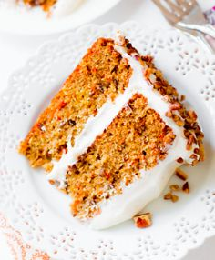 Carrot Cake Recipes That Change The Dessert Game