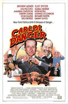 New Movie:  Carlos Danger