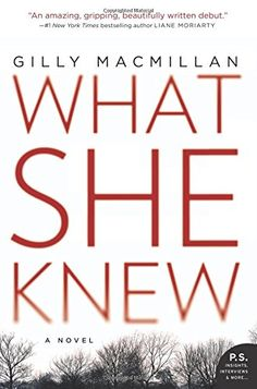 What She Knew: A Novel by Gilly Macmillan http://www.amazon.com/dp/0062413864/ref=cm_sw_r_pi_dp_9cdQwb1NFQVZT