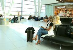 How to avoid bad seats on the plane Slik er mine 7 triks for ? f? en perfekt feriestart