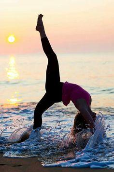 Yoga Inspiration.