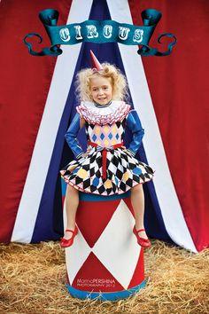 Fashion Kids. Модельеры. Анастасия Курбатова