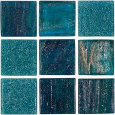 Pool Mosaic VETRI PLUS BLENDS: Salice
