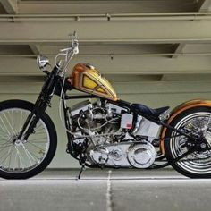 Custom Choppers Harley Davidson (69)