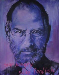 39 imagens criativas em tributo a Steve Jobs