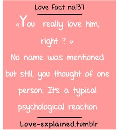 Love facts (love,pink,date,dating,psychology,didyouknow,brain,relatable,sotrue,omg)