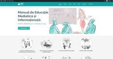 Ghid   Manual de Educație Mediatică și Informațională