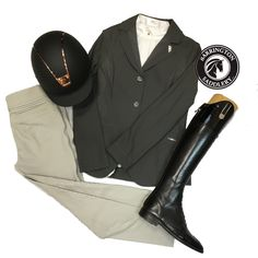 We're a full service saddlery specializing and providing the best competition attire, saddle fittings, tack, boots, and everything a horse and rider would need Equestrian Outfits, Motorcycle Jacket, Fun, Jackets, Fashion, Down Jackets, Moda, Fashion Styles, Fashion Illustrations