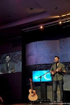 Nova Semente - God - Deus -Song Christian - Praise Song - Music - Louvor - Adoração - VIVA - 08/11/2014