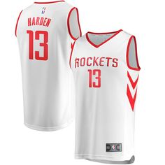 e459ef65acc Big and tall James Harden Jersey and Houston Rockets apparel in XLT