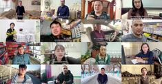 How China Spreads Propaganda About Uyghurs in Xinjiang - The New York Times Phone Interviews, Textile Company, Taxi Driver, Social Issues, Human Rights, Ny Times, Spreads, Campaign, China