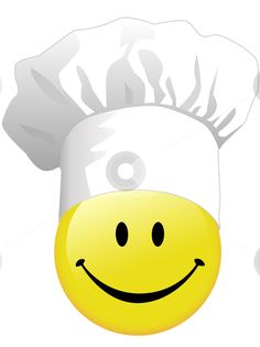 Smiling Chefs