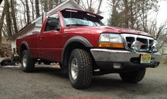 awesome 2000 ford ranger lifted car images hd Chevrolet Lifted Chevy Lifted Ford Hd Auto Car Wallpapers