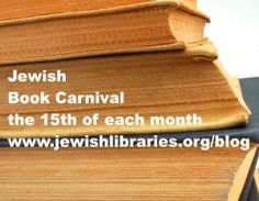 This month's Jewish Book Carnival includes reviews of Michael Chabon's new novel, interviews with Sheri Sinykin, Kirstina Swarner, and Lesley Simpson, a book giveaway + more