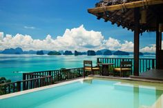 Reserva Hilltop - Tailândia