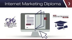 The Internet Business School provides high quality CPD accredited online digital marketing courses. Register online and improve your marketing knowledge Online Digital Marketing Courses, Diploma Courses, Register Online, Best Sites, Business School, Dublin, Affiliate Marketing, Internet Marketing, Improve Yourself