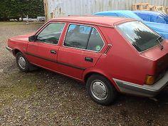 Volvo 340 1.7   - http://classiccarsunder1000.com/?p=66626