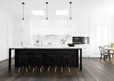 PKR Residence, Ivanhoe, Biasol Design Studio