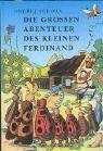 Die großen Abenteuer des kleinen Ferdinand: Amazon.de: Ondrej Sekora: Bücher