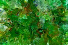 Emerald - Eric Siebenthal - Acrylicmind.com