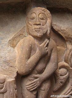 Romanesque Sculpture, Romanesque Art, Graven Images, Luxury Wallpaper, Medieval Art, Middle Ages, Romans, Sculpting, Lion Sculpture