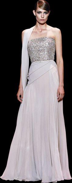ELIE SAAB - Haute Couture - Herbst Winter 2013-2014