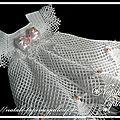 White crochet dress - with scheme. I loved - Free Crochet Designs Beau Crochet, Crochet Girls, Crochet For Kids, Crochet Summer, Baby Patterns, Dress Patterns, Knitting Patterns, Crochet Patterns, Coat Patterns
