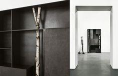 Carpenters Workshop Gallery * London & Paris Img1 Andrea Branzi Artist Designer carpenters Workshop Gallery Trees and Stones