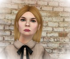 LaViere Natsya Honey + DeeTaleZ Jarla V2 A black Nordic