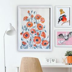 My Original artworks are looking for new home.