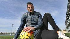 Adán: Por fin se habla de Adán por los méritos y no por Mourinho