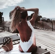 Endless summer Summer fashion Summer vibes Summer pictures Summer photos Summer outfits March 30 2020 at Ibiza, Photography Beach, Editorial Photography, Bikini Mode, Trendy Swimwear, Instagram Girls, Disney Instagram, Style Vintage, Bikini Fashion
