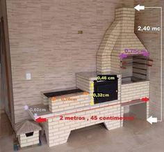 trio fogao a lenha forno de pizza churrasqueira - Buscar con Google