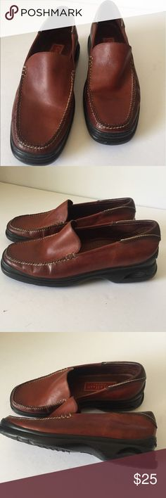 Cole Haan Country Nike Air Loafers size 6b Cole Haan Country Nike Air size 6b Cole Haan Shoes Flats & Loafers