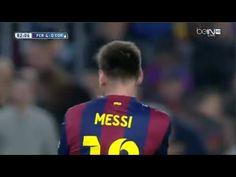 Lionel Messi vs Cordoba • La Liga • 20/12/14 [HD]