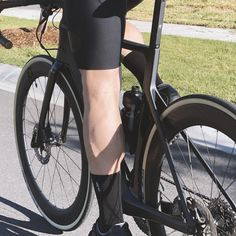 Relm Cycling classic socks in black 😍