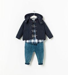 Image 1 of LOOK6 from Zara