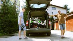 Short Longboard Story by Mateusz Tokarz. Longboard movie straight from Poland!  #longboard #alternative #longboards