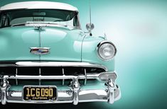 1954 Chevrolet Bel Air - An Air of Sophistication 1954 Chevy Bel Air, General Motors Cars, Chevrolet Bel Air, Motor Car, Vintage Cars, Classic Cars, Zoom Zoom, Trucks, Car Wallpapers